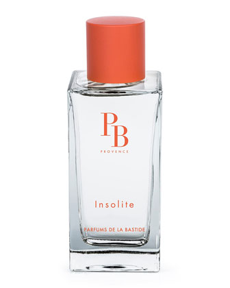 Parfums de la Bastide