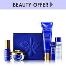 Free Gift Set with Guerlain Purchase
