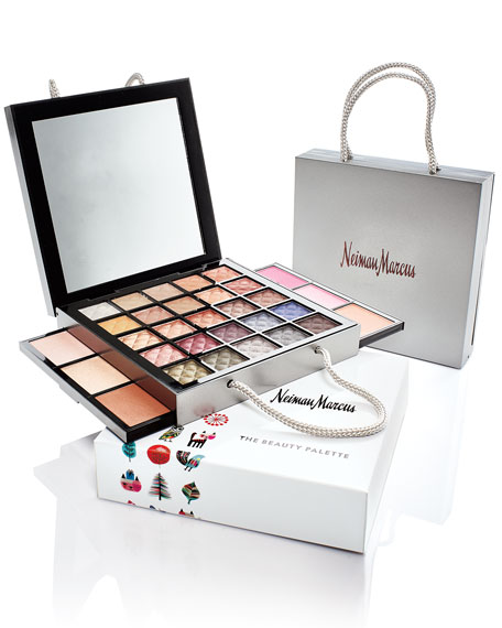 NM Exclusive Shopping Bag Palette