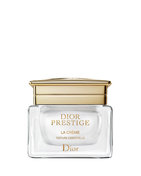 Dior Prestige La Cr??me Texture Essential & Matching