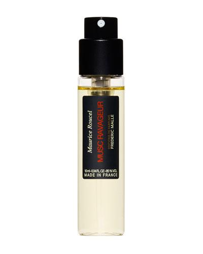 Musc Ravageur Travel Perfume Refill  0.3 oz./ 10 mL