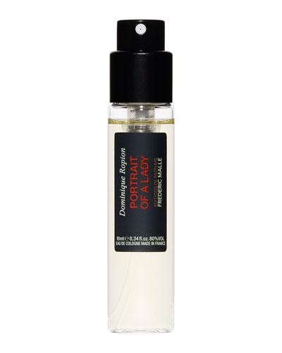 Portrait of a Lady Travel Perfume Refill  0.3 oz./ 10 mL