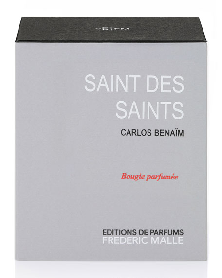 Candle Saint des Saints, 220g