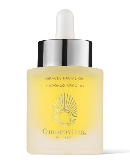 Omorovicza MIRACLE FACIAL OIL, 1 OZ./ 30 ML