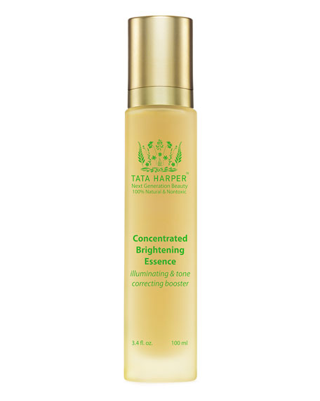 Tata HarperConcentrated Brightening Essence, 3.4 oz.
