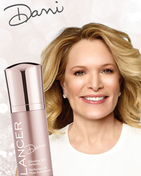 Image 3 of 3: Lancer 1 oz. Dani Glowing Skin Perfector