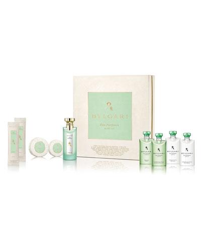 Eau Parfumée  Au Thé Vert Guest Collection Set