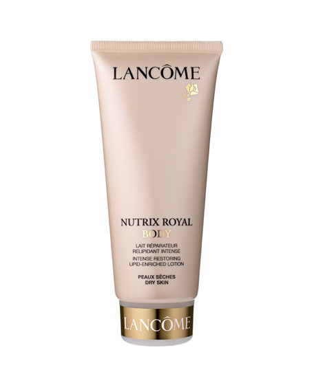 Lancome NUTRIX ROYALBODY: Intense Restoring Lipid-Enriched