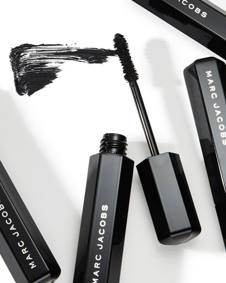 Marc Jacobs Velvet Noir Major Volume Mascara