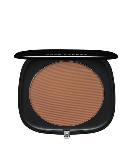 Marc Jacobs O!Mega Bronze Perfect Tan Compact<br>