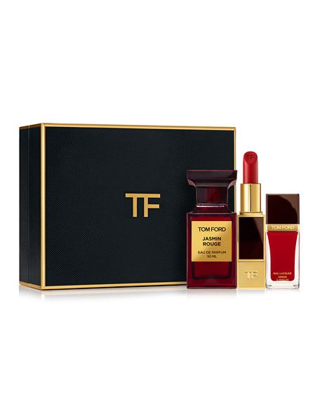 TOM FORD Beauty Limited Edition Jasmin Rouge Cosmetics