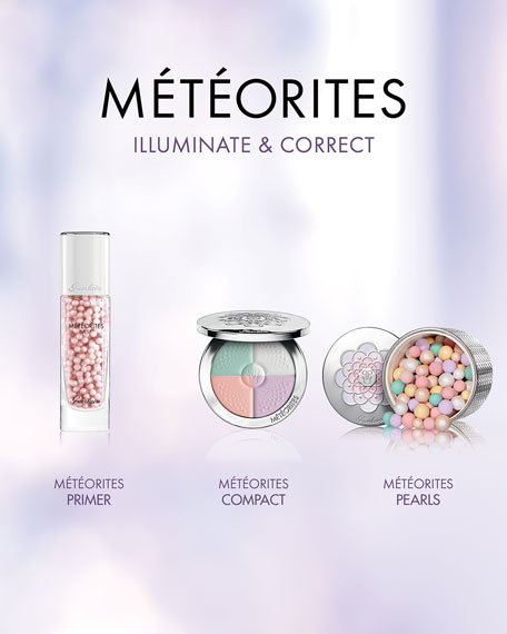 Guerlain Meteorites Perfecting Primer, 1.0 oz./ 30 mL