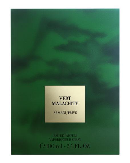 Privé Vert Malachite Eau de Parfum, 3.4 oz./ 100 mL