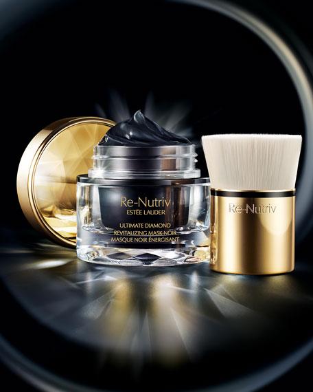 Re-Nutriv Ultimate Diamond Revitalizing Mask Noir, 1.7 oz.