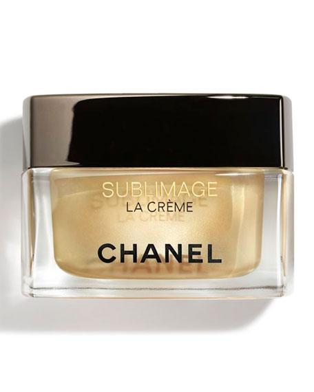 CHANEL <b>SUBLIMAGE LA CR&#200;ME</b><BR>Ultimate Skin Regeneration, 1.7 oz.