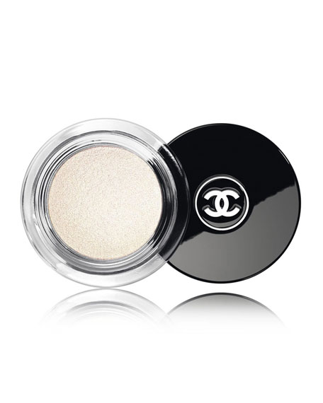 <b>ILLUSION D'OMBRE - LES SAUTOIRS DE COCO</b><BR>Long Wear Luminous Eyeshadow - Limited Edition