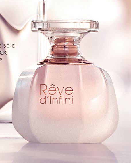 Reve d'Infini Eau de Parfum Spray, 3.4 oz./ 100 mL