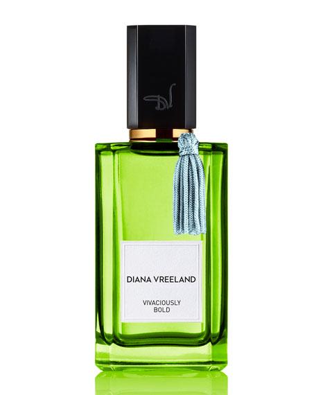 Diana Vreeland Parfums Vivaciously Bold, 100 mL