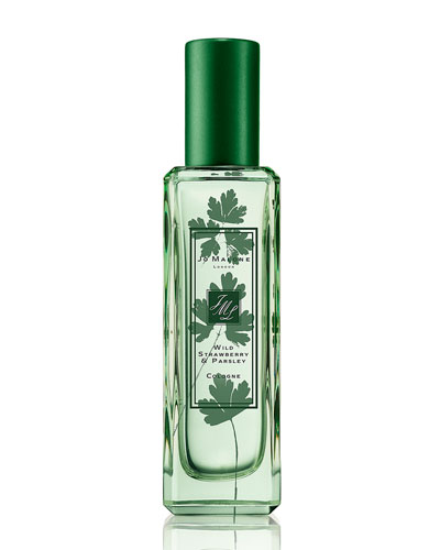 Wild Strawberry & Parsley Cologne, 1.0 oz./ 30 mL