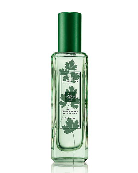 Jo Malone London Wild Strawberry & Parsley Cologne,