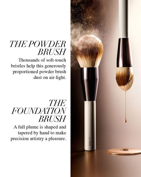 The Powder Brush