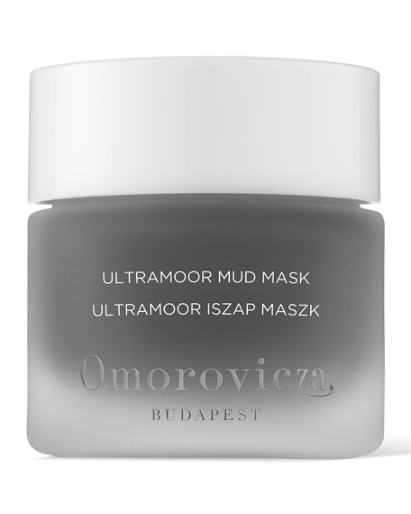 Omorovicza Ultramoor Mud Mask, 1.7 oz.