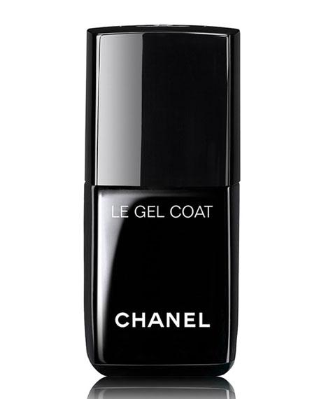<B>LE GEL COAT </b><BR>Longwear Top Coat