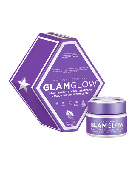 Glamglow GRAVITYMUD Firming Treatment, 1.4 oz.