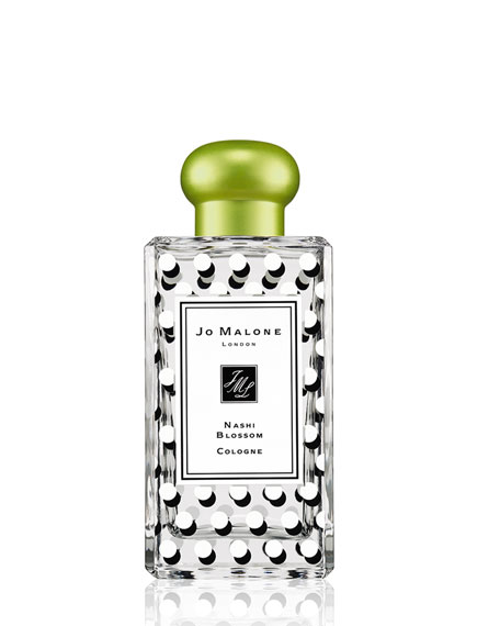 Jo Malone London Nashi Blossom Cologne, 3.4 oz.