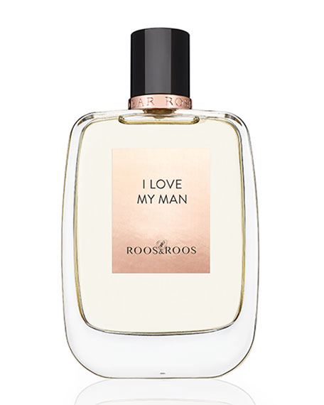 I Love My Man Eau de Parfum, 3.4 oz./ 100 mL