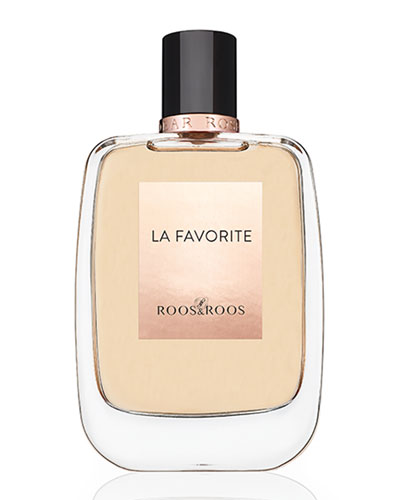 La Favorite Eau de Parfum, 3.4 oz./ 100 mL