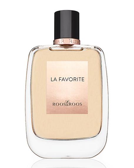 Dear Rose La Favorite Eau de Parfum, 3.4