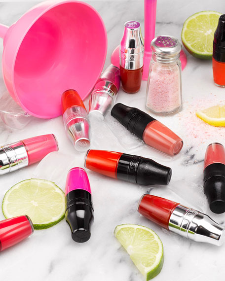Lancome Juicy Shaker Pigment Infused Bi-Phased Lip Oil