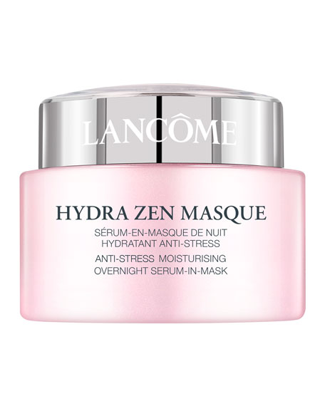 Lancome Hydra Zen Anti-Stress Moisturizing Overnight