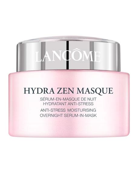 Hydra Zen Anti-Stress Moisturizing Overnight Serum-in-Mask, 2.5 oz.