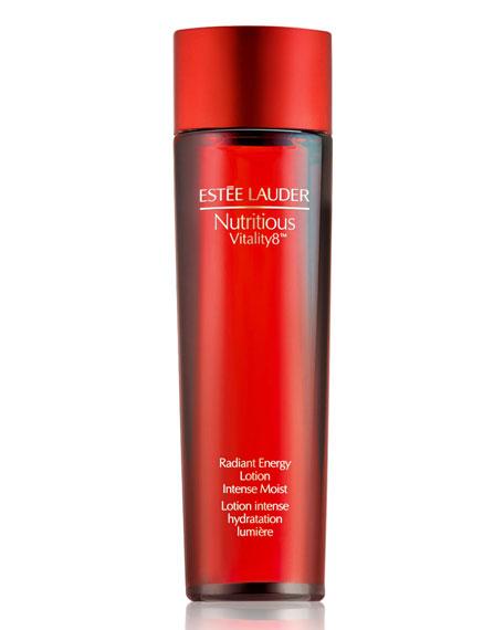 Estee Lauder Nutritious Vitality8 Radiant Energy Lotion Intense,