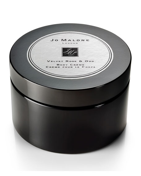 Jo Malone London Velvet Rose & Oud Cologne Intense Body Crème, 5.9 oz./ 175 mL