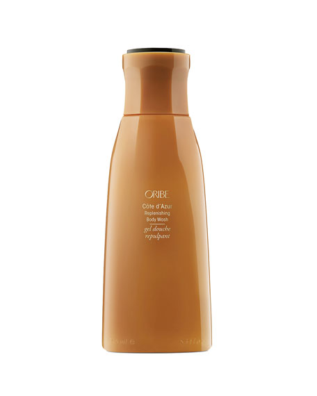 Oribe Cote d'Azur Replenishing Body Wash, 8.4 oz./