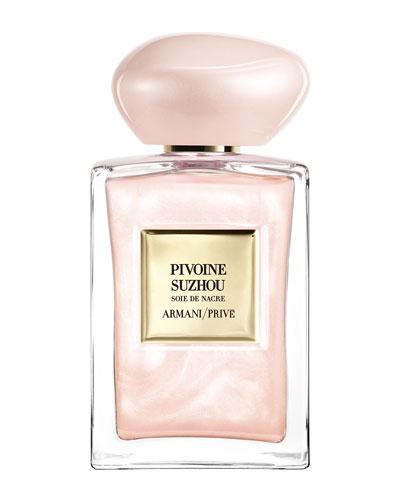 Limited Edition Pivoine Suzhou Soie de Nacre, 3.4 oz./ 100 mL