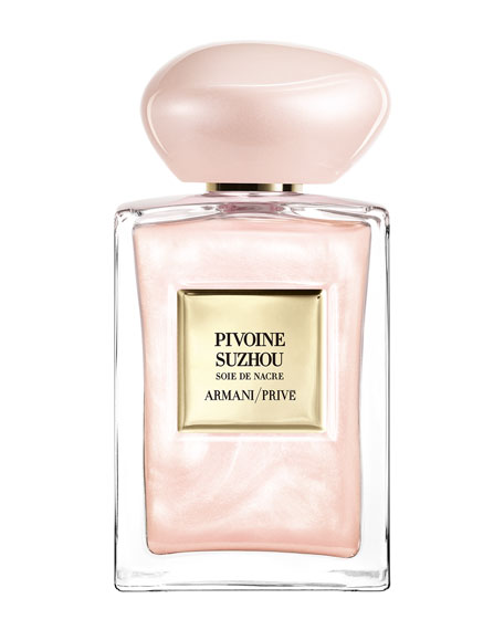 Limited Edition Pivoine Suzhou Soie de Nacre, 3.4 oz./ 100 mL