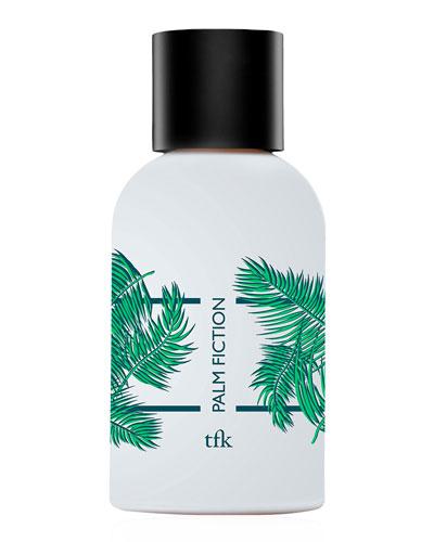 PALM FICTION Eau de Parfum  3.4 oz./ 100 mL