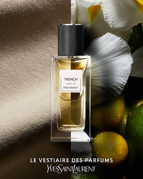 Exclusive LE VESTIAIRE DES PARFUMS Trench Eau de Parfum, 4.2 oz./ 124 mL