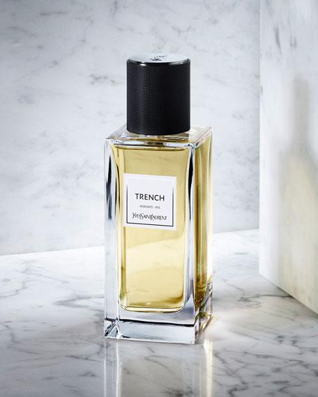 Exclusive LE VESTIAIRE DES PARFUMS Trench Eau de Parfum, 4.2 oz./ 124 mL