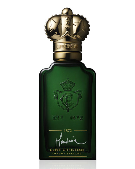 NMX 1872 Mandarin Perfume Spray, 1.7 oz./ 50 mL