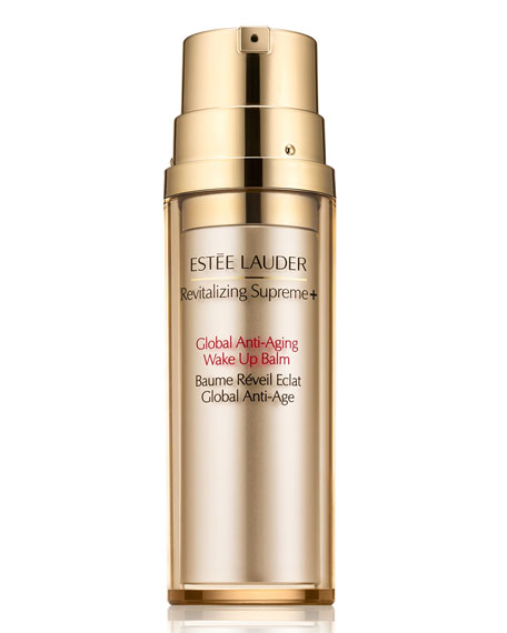 Estee Lauder Revitalizing Supreme + Global Anti-Aging Wake