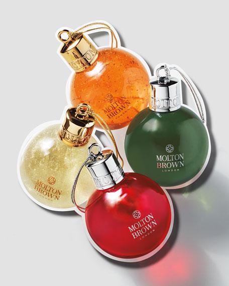 Festive Bauble Ornament