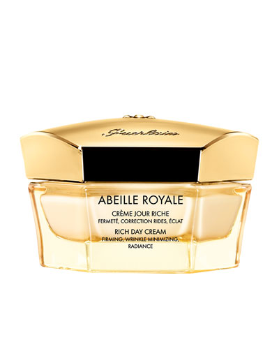 Abeille Royale Rich Day Cream  1.6 oz.
