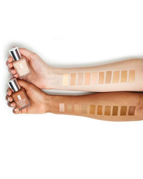 Superbalanced Silk Makeup Broad Spectrum SPF 15, 1.0 oz.