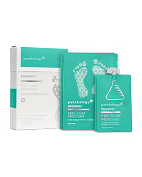 Patchology PoshPeel™ Pedi Cure