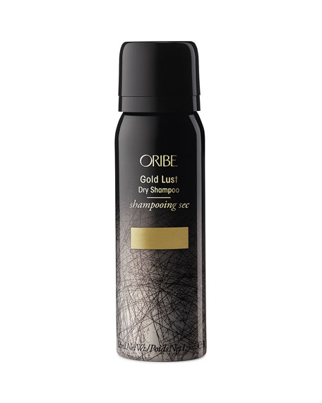 Oribe Purse-Size Gold Lust Dry Shampoo, 1.3 oz.